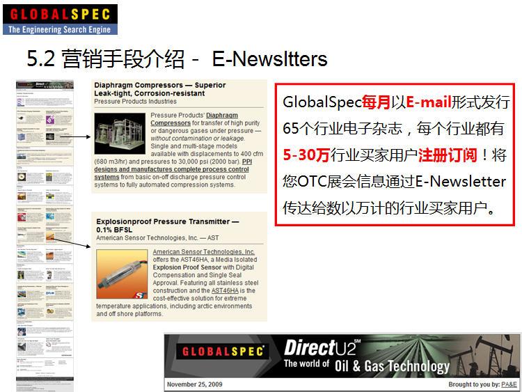 GlobalSpec Marketing 2 QQ215168